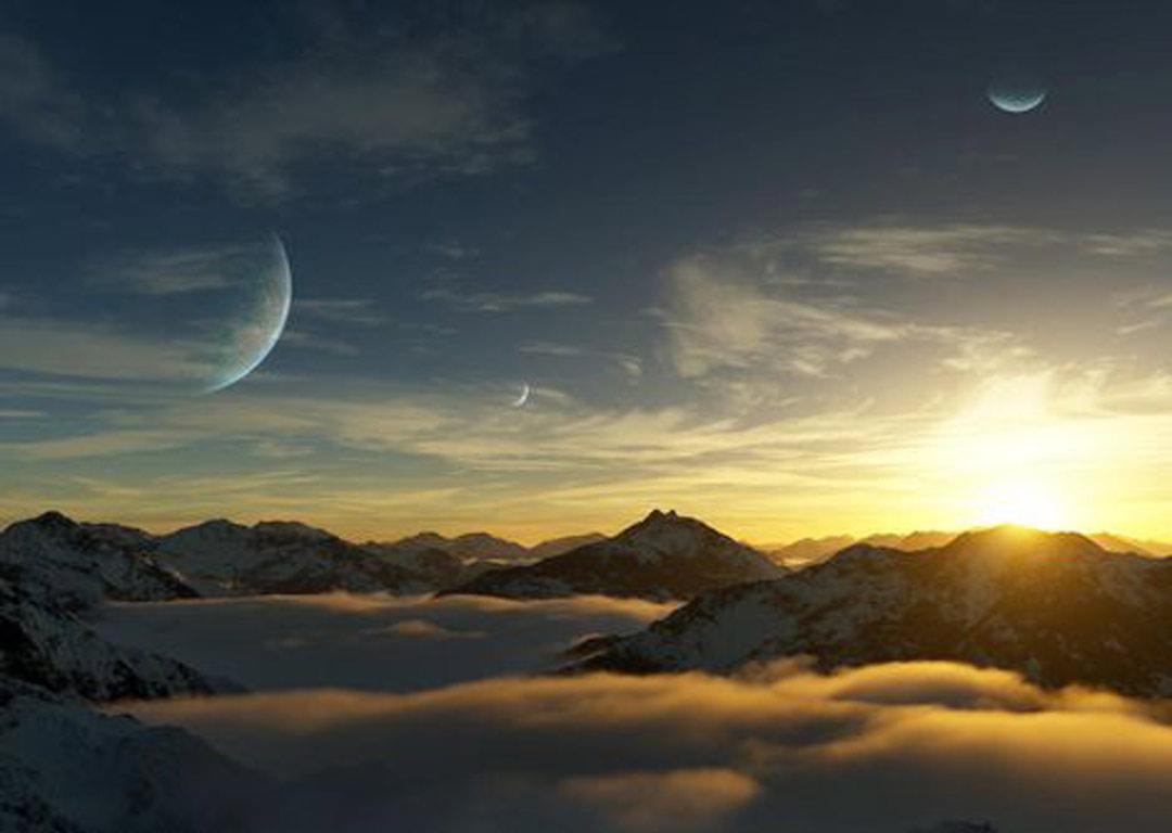 کشف تمامی ۴ هزار سیارک شناخته شده توسط ناسا را در یک ویدئو ببینید!